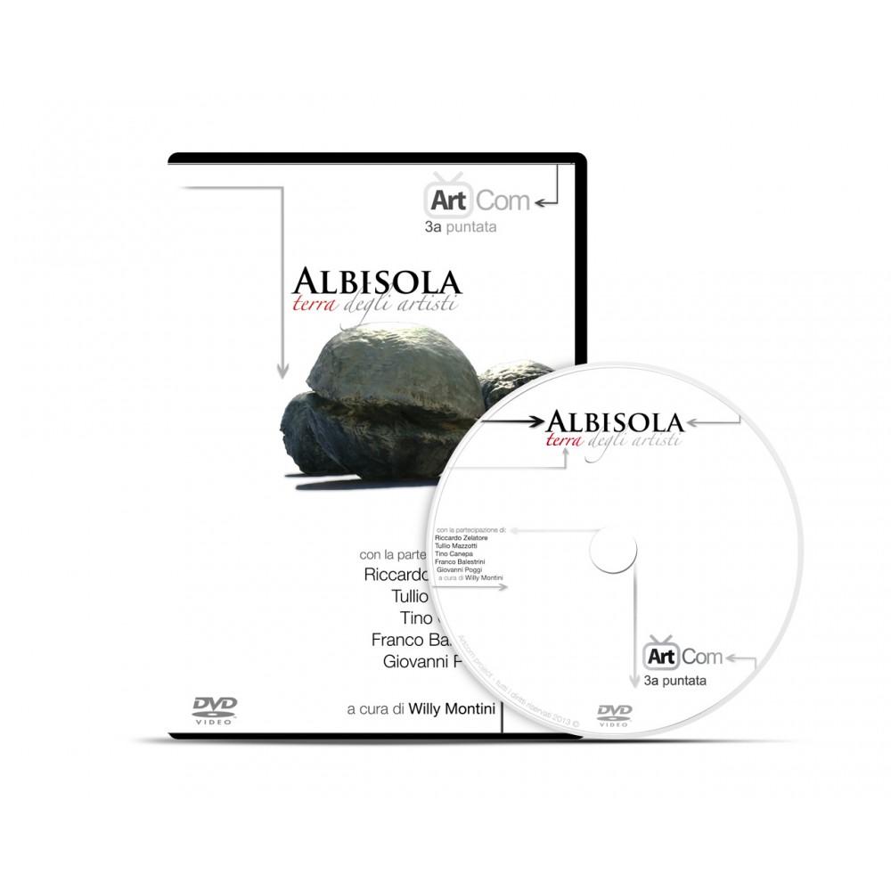 ALBISSOLA - TERRA DEGLI ARTISTI