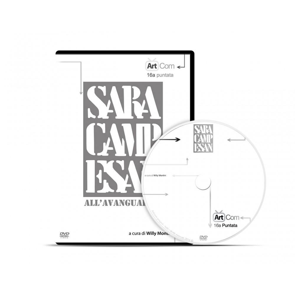 SARA CAMPESAN - ALL'AVANGUARDIA