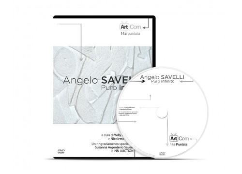 ANGELO SAVELLI - PURO INFINITO
