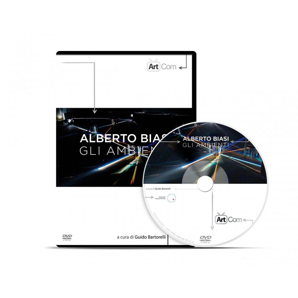 ALBERTO BIASI - GLI AMBIENTI