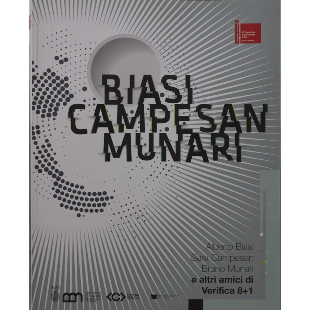 BIASI CAMPESAN MUNARI